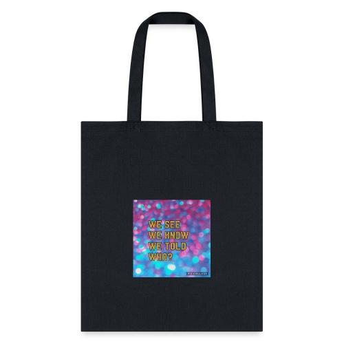Cicon - Tote Bag