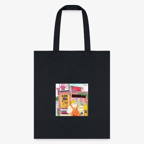 Sadiva - Tote Bag