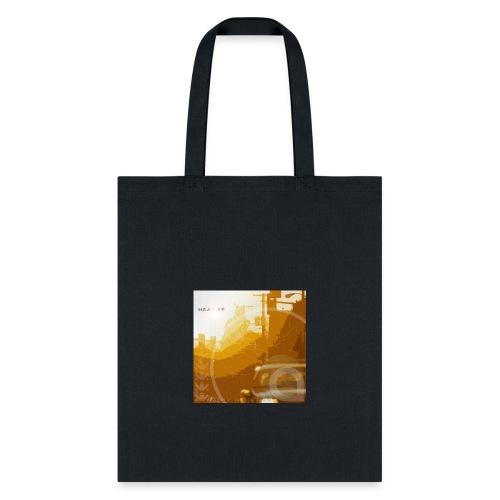 Heat EP - Tote Bag