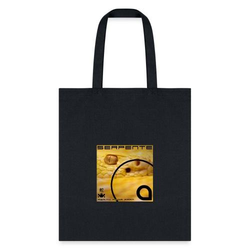 Serpente EP - Tote Bag