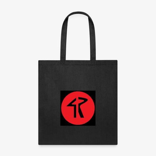 4R Logo - Tote Bag