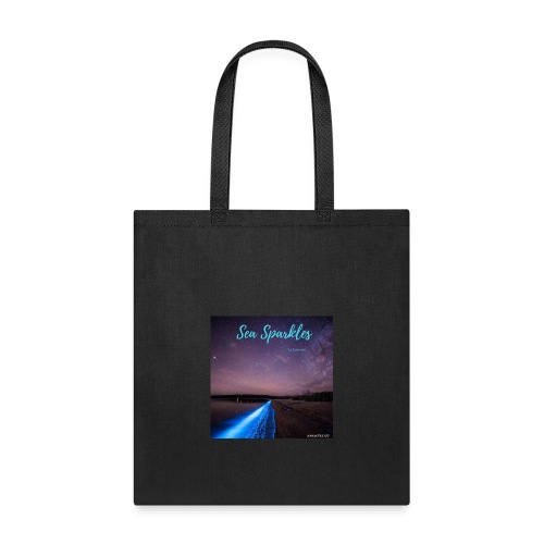 Tasmanian Sea Sparkles - Tote Bag