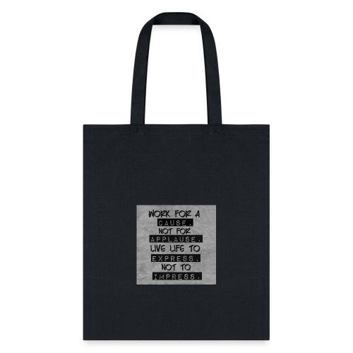 Timing t - Tote Bag
