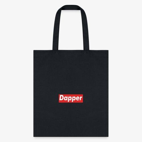 Dappreme - Tote Bag