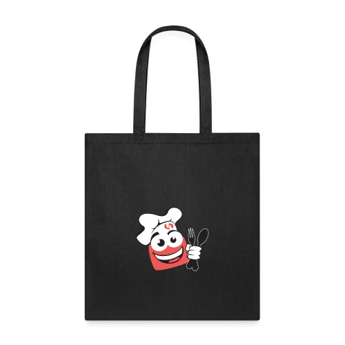 FoodTube Dude - Tote Bag