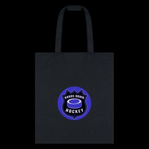 Main Logo Small - Tote Bag