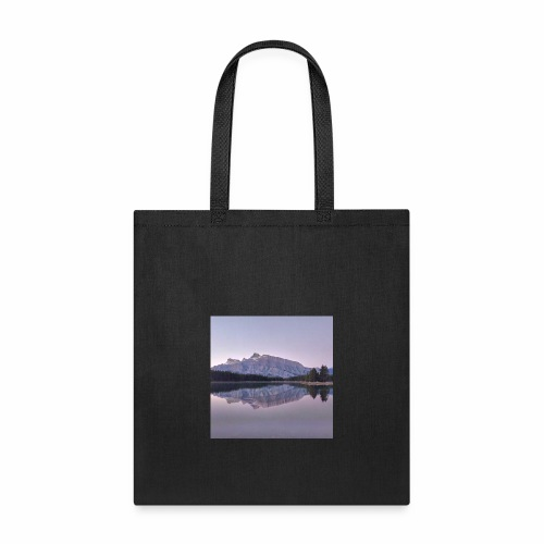 Rockies with sleeves - Tote Bag