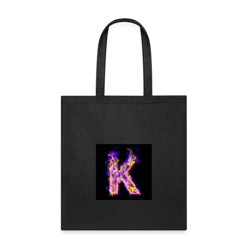 KGang.clothes - Tote Bag