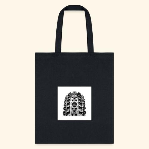 pneu vtt 29 crossmark lust - Tote Bag
