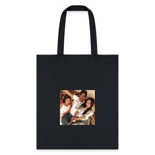 Franzen - Tote Bag