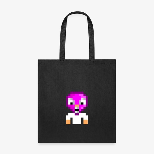Ouaglo Icon (PURPLE) - Tote Bag