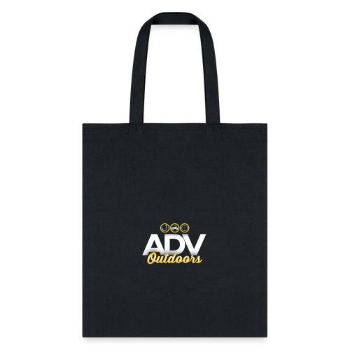 ADVOutdoors Original - Tote Bag