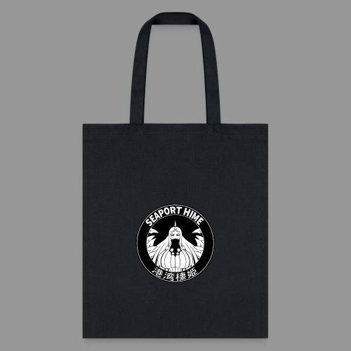 Seaport Hime - Tote Bag