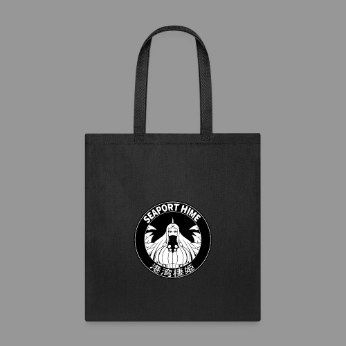 Seaport Hime - Tote Bag