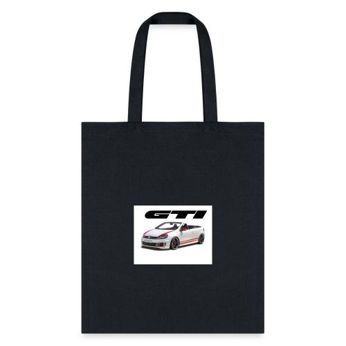 Golf Gti - Tote Bag
