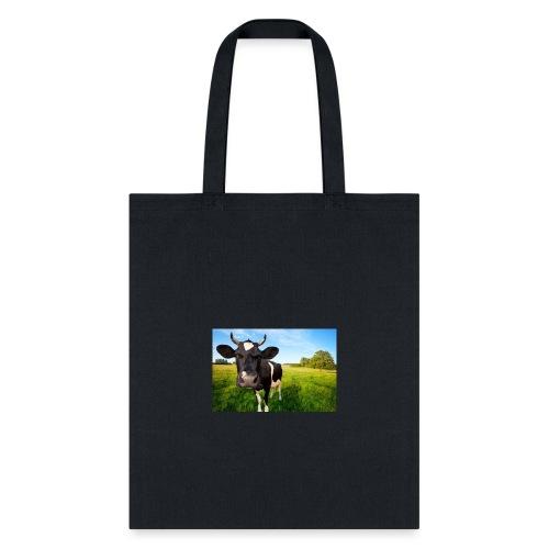 CowFixing - Tote Bag
