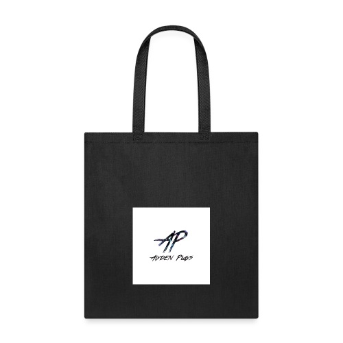 aiydenplaysmerch - Tote Bag