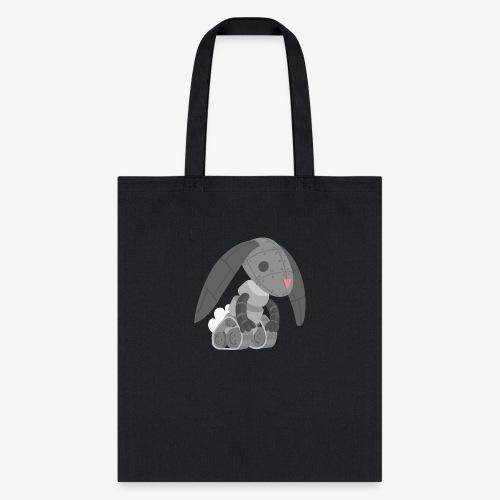Robot Bunny - Tote Bag