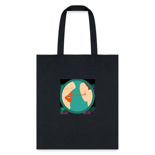 WhisperSocialWorkology - Tote Bag