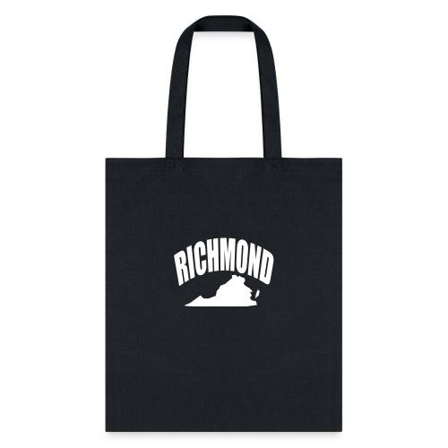 RICHMOND - Tote Bag