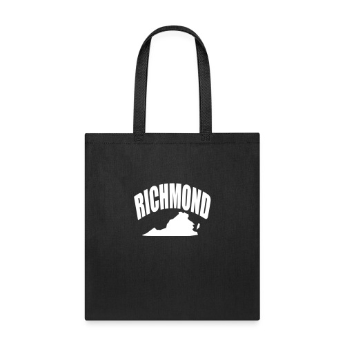 RICHMOND - Tote Bag