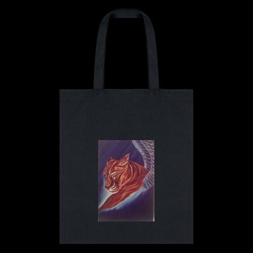 Sleeping tiger Spirit in us - Tote Bag