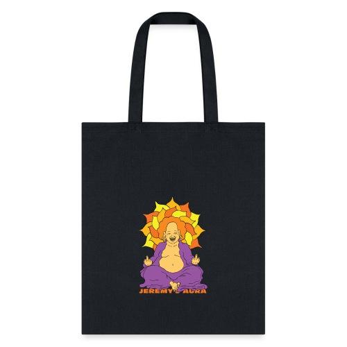 Laughing At You Buddha - Tote Bag
