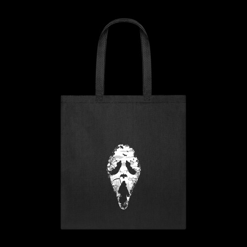 Reaper Screams | Scary Halloween - Tote Bag