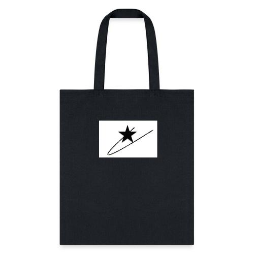 Star Stroke - Tote Bag
