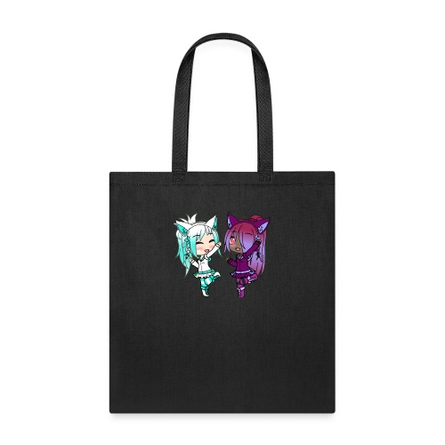 Shimmer & Angie! - Tote Bag