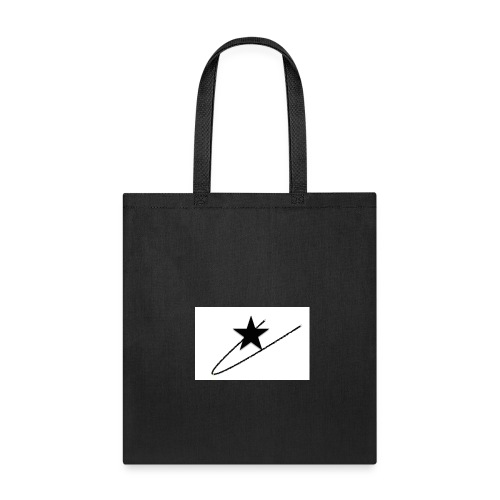 Star Stroke - Tote Bag