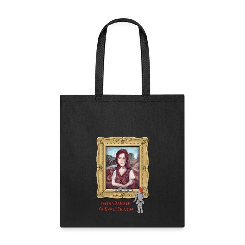La Mona Lisette - Sac fourre-tout