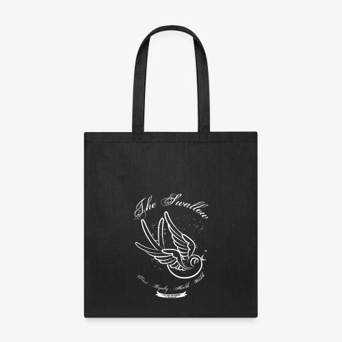 the swallow - Tote Bag