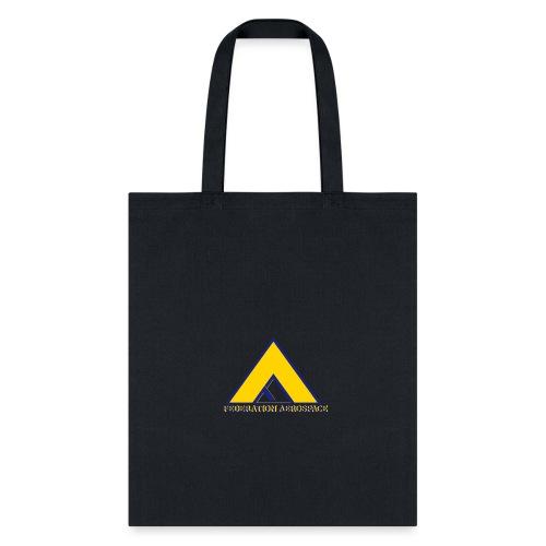 Federation Aerospace - Tote Bag