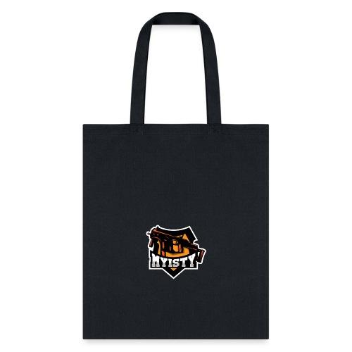 Myisty logo - Tote Bag
