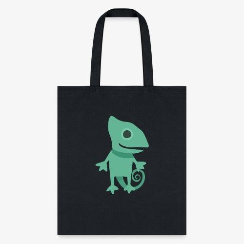 Chameleon - Tote Bag
