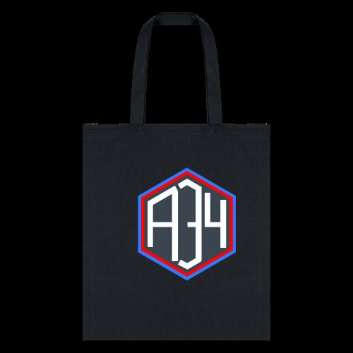 Adrian 34 LOGO - Tote Bag
