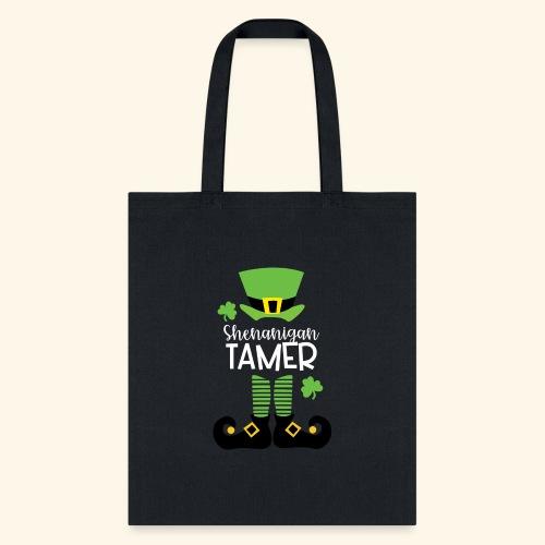 Shinanigan Tamer Color - Tote Bag