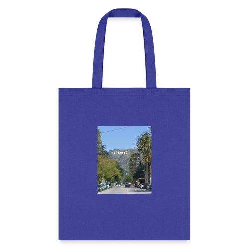 RockoWood Sign - Tote Bag