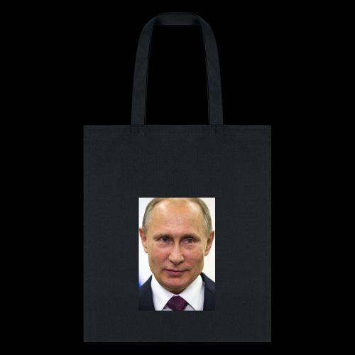 Untitled 1 - Tote Bag