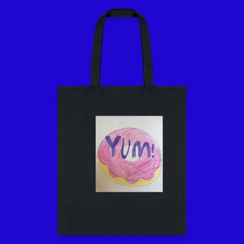 Yum! - Tote Bag