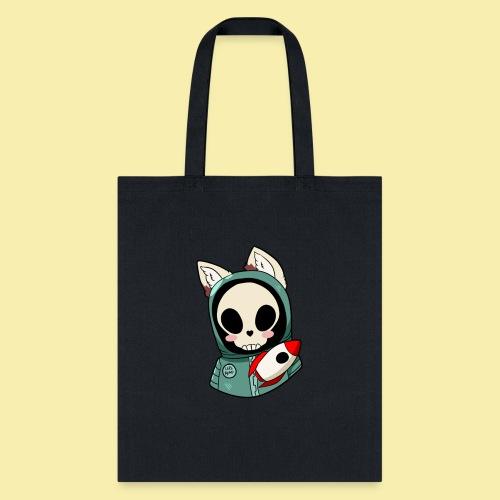 Furry - Tote Bag