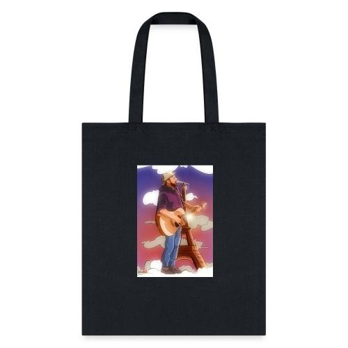 ropparis - Tote Bag