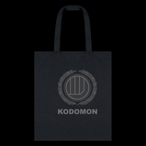 Kodomon Stealth Hoodies 2017 - Tote Bag
