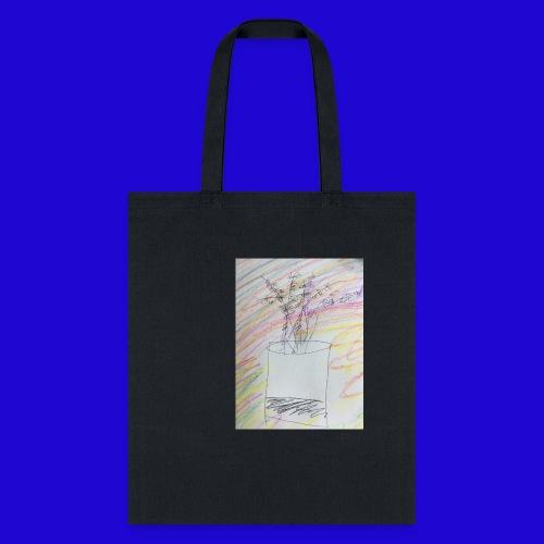 Lazy Artwork - Tote Bag