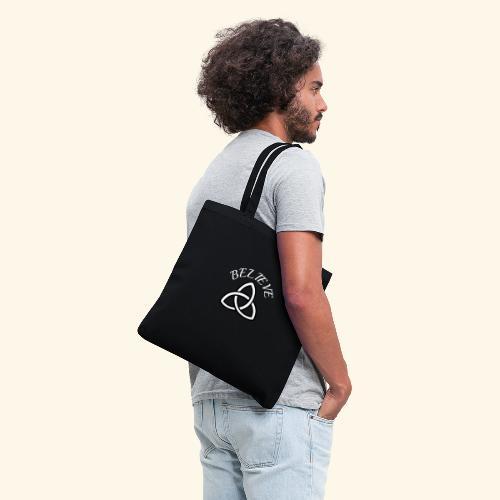 celtic pride believe TEE - Tote Bag