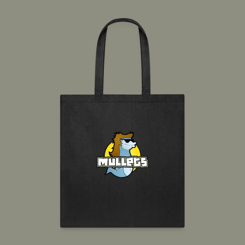mullets logo - Tote Bag