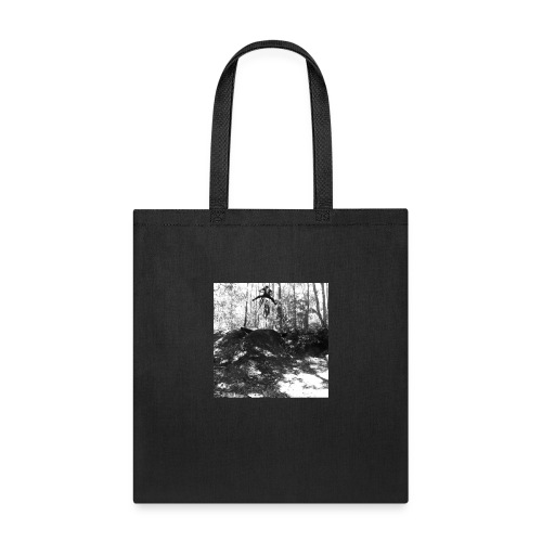 The no-footer - Tote Bag