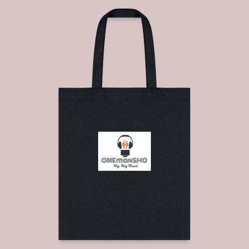 ONEmanSHO LOGO - Tote Bag