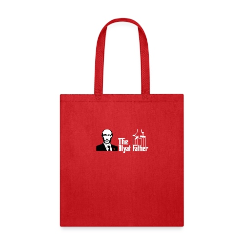 The Blyat Father - Tote Bag